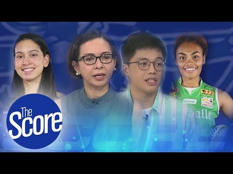 Ateneo Claims Twice-To-Beat, La Salle Tops UE | The Score