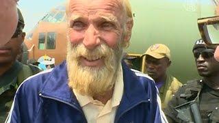 Из плена «Боко харам» освободили похищенного немца (новости)