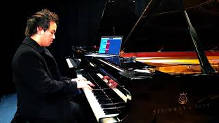 Skylark - jazz/ballad piano