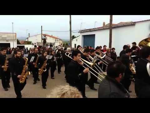 Traslado de san isidro 2016 casas de don pedro badajoz youtube - Casas de don pedro badajoz ...