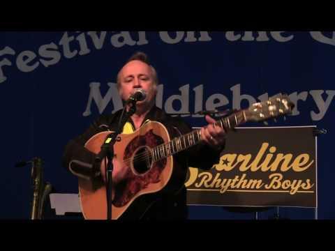 Festival on the Green 2017: The Starline Rhythm Boys