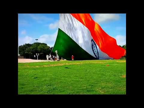 Mera Karma Tu Mera Dharma Tu song_a Highest Flag_26th Jan-2018