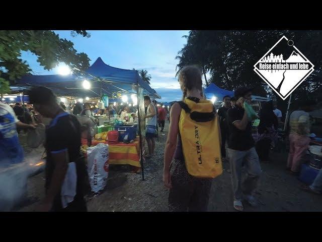 Ankunft auf Langkawi • Vlog #61