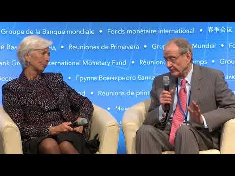 Bretton Woods Committee 2017 Annual Meeting - Segment 1