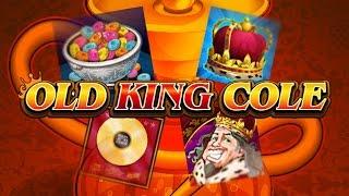 видео Rhyming Reels - Old King Cole