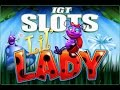 IGT Slots: Lil' Lady