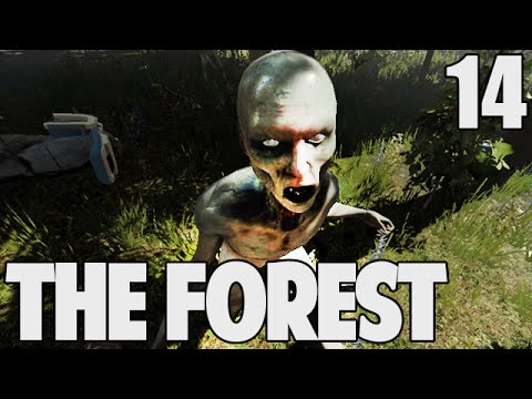 The Forest - Canibalii Distrug Tot! [Ep.14]
