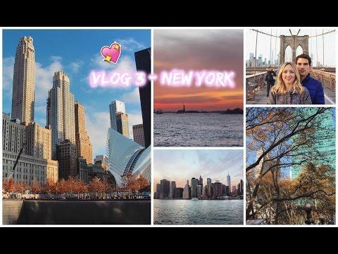 ♡ Vlog #3 ♡ New York - Part. 1
