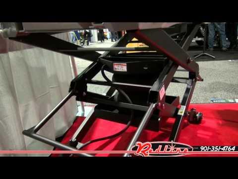 Handy Industries ATV & UTV Air Scissor Lift