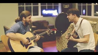 In Tenderness // Citizens // Cover Feat. Jared Smith
