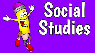 Social Studies Learning Videos for Kids Compilation
