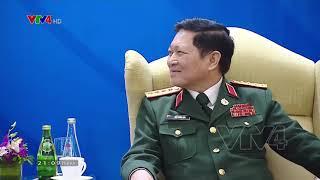 Bản tin thời sự tiếng Việt 21h - 19/02/2020
