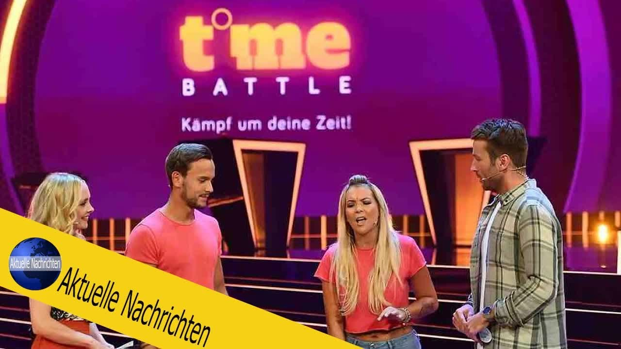Time Battle Prosieben
