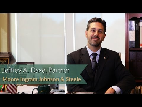 Georgia Employment Lawyer | Marietta Employment Attorney | Jeffrey Daxe | MIJS