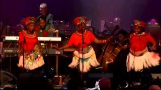 The Mahotella Queens: