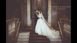 NEW FOR 2019 Nabihah & Shahrukh Mehndi & Wedding Highlights