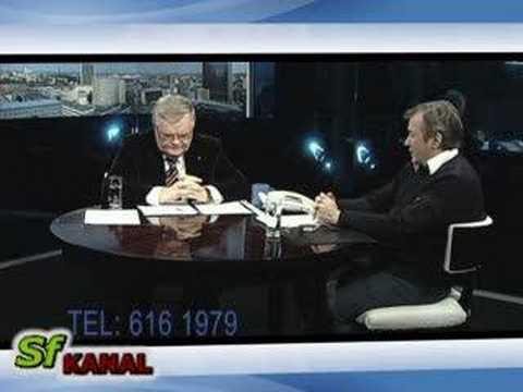 Savisaar TV 2 - [Sampolit Film]