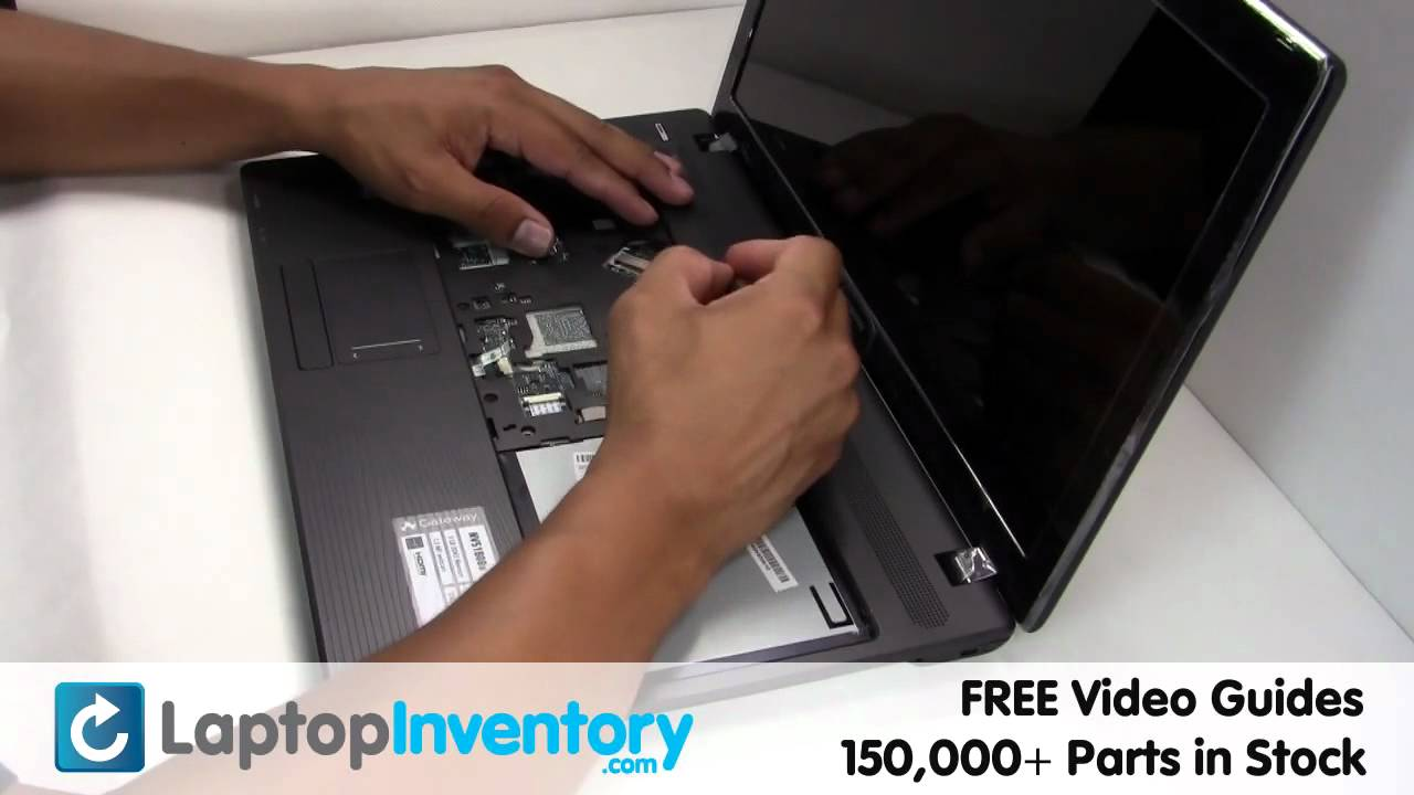 Gateway Fan Replacement Nv55c Nv59c Laptop Notebook Cpu