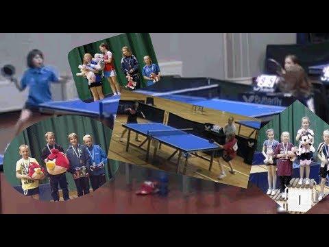 Helsinki Junior Open 2017