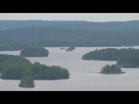 Neulamäki Observation Tower
