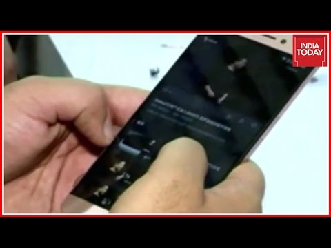IB Warns Security Personnel Of Hacking Through Smart Phones