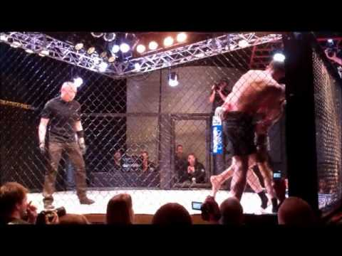 CTET's Curtis Greiner vs Jason Axmaker
