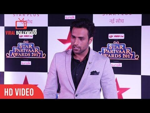Shaleen Malhotra at Star Parivaar Awards 2017 | Viralbollywood
