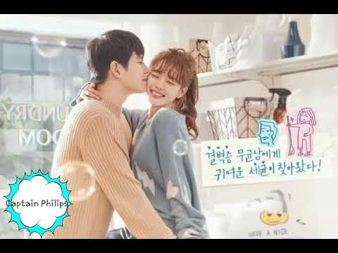 Yoo Seung Woo 유승우 I Luv U Luv 일단 뜨겁게 청소하라 Clean With Passion For Now OST Part 3