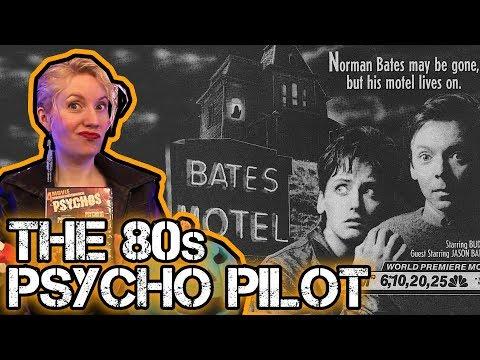 Bates Motel 1987 Movie Nights