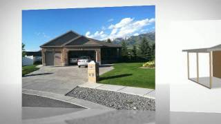 $1 House Plans And Cabin Plans Dwg And PDF Logan Utah