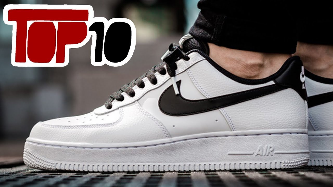 45c4e17d1f3188 Top 10 Shoes of 2018 For Under  100 - YouTube