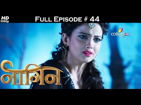 Naagin - 3rd April 2016 - नागिन - Full Episode (HD) thumbnail