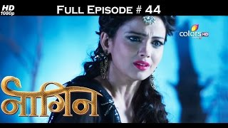 Naagin - 3rd April 2016 - नागिन - Full Episode (HD)