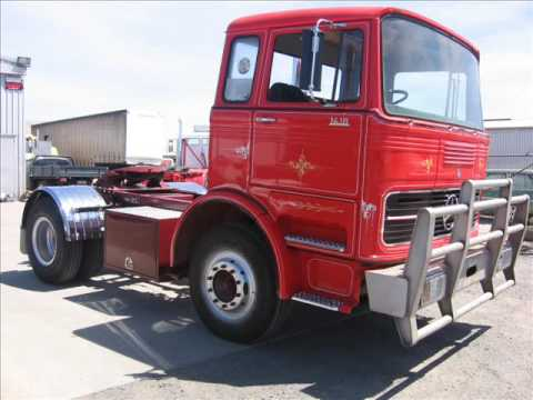 1418 Mercedes Benz Truck Part 2 Youtube