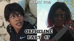 ORPHELINE PART 47. BLONDINE/ FADAELLE/ TERA/ TEÇIA.