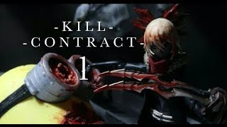 KILL CONTRACT: Minions - Despicable Me Stop-Motion