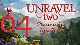 [PS4] Unravel Two #04 - Chapter 3 - Little Frogs