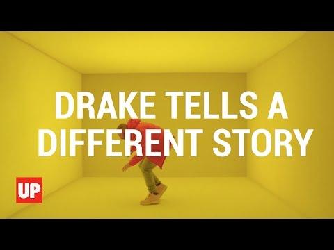 """Drake's """"Hotline Bling"""" Video x James Turrell Retrospective"""