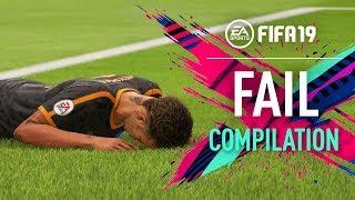 FIFA 19 | FAIL Compilation #03