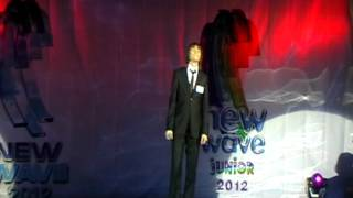 Александр Онофрийчук отбор на Новую волну 2012(, 2012-04-17T16:50:09.000Z)