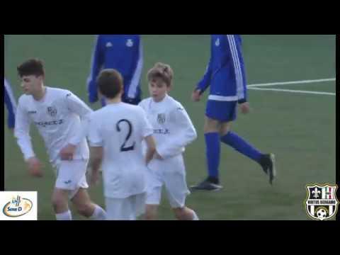 L'esordio dei Giovanissimi Regionali B 2004 nella fase primaverile