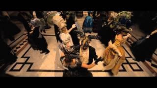 Ворон [трейлер] 2012 HD