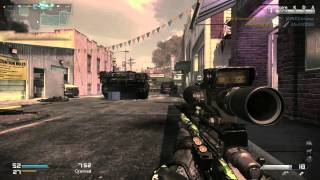 COD Ghosts - The Honeymoon is over