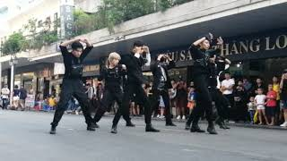 [FANCAM] [Kpop In Public] [Dance Cover] Jopping cover by Cli-max Crew