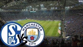 Schalke V Man City   Champions League Last 16 1st Leg Preview