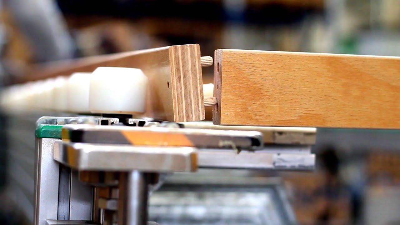 Goldflex Rete Holly Plus Fissa Singola 85x195 Robusto Telaio Acciaio Ortopedica Doghe in Legno Rigidit/à Lombare Regolabile qualit/à Dispositivo Medico Detraibile Made in Italy