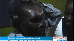 Sebabi awawudde eddoboozi