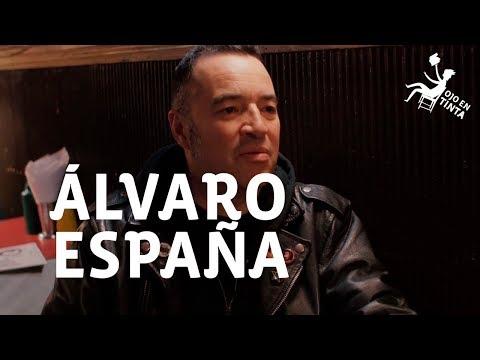 """Álvaro España: """"El motor del punk en Chile fue la dictadura"""""""