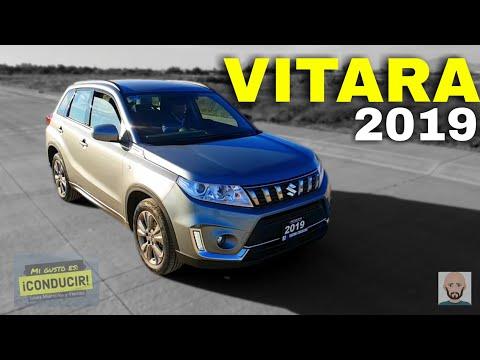 SUZUKI VITARA 2019 - ¡Es Verdad Lo Que Dicen! SUV Compacto