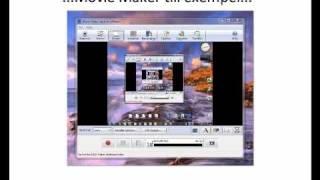 Kort instruktionsfilm om ett videofångarprogram.